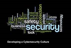 Cybersecurity Culture