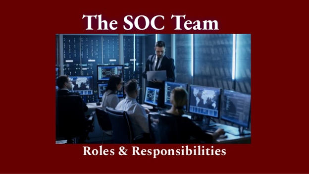 SOC Team