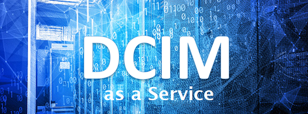 DCIM as a Service