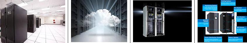 I5 Data Centres
