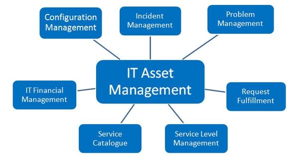 IT Assest Management